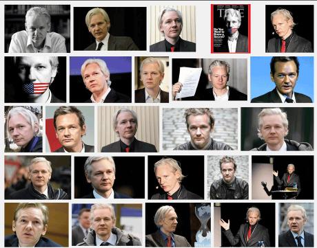 Julian Assange for President