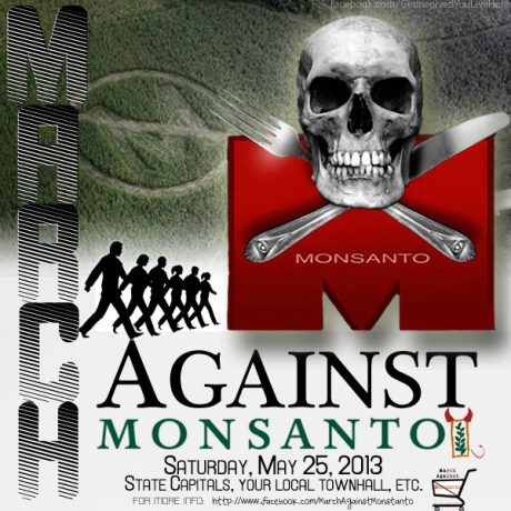 march against_monsanto