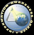 The Information Awareness Office logo